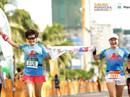 Rộn ràng Giải Marathon quốc tế Manulife Đà Nẵng 2019