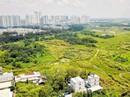 """Thành phố Hồ Chí Minh: Cảnh báo """"bẫy giá"""" đất nền"""