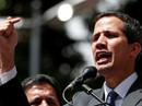 """Venezuela: """"Tổng thống tự phong"""" bị cấm giữ chức vụ công trong 15 năm"""