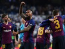 """Real Madrid nhận hat-trick thất bại """"siêu kinh điển"""", Barcelona bay cao ở Bernabeu"""