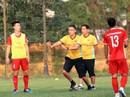 U23 Việt Nam làm mới băng ghế chỉ đạo