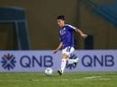 """""""Siêu phẩm"""" của Duy Mạnh chỉ về nhì lượt trận đầu tiên AFC Cup"""