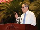 Hội nghị Ban Chấp hành Đảng bộ TP HCM bàn nhiều vấn đề quan trọng