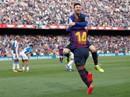 Ai cản nổi Messi thăng hoa ở châu Âu?
