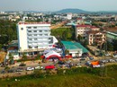 """""""Bệnh viện gia đình"""" đầu tiên tại Quảng Ngãi"""
