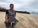 """NHỮNG PHỤ NỮ VÌ CỘNG ĐỒNG (*): """"Bà mụ"""" của rùa biển Hòn Cau"""