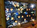 Tạm giữ 4 đối tượng tổ chức đánh bạc bằng hình thức game bắn cá