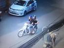 Bắt băng nhóm kéo lê 1 phụ nữ mang thai ở TP HCM