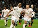 Lịch THTT thể thao cuối tuần: Sôi nổi Giải Ngoại hạng và Cúp FA