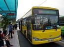 Hãy tạo thuận lợi cho xe buýt