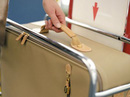 Lý do hành lý xách tay thường phải nhỏ hơn 7kg