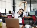 4 cách giảm mỡ bụng hiệu quả cho các chị em văn phòng
