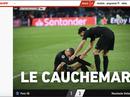 Báo chí Anh ngợi ca Man United sau kỳ tích hạ gục PSG