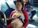 """Bất ngờ vụ tài xế xe buýt bỏ đón khách đưa """"bà bầu"""" cấp cứu"""