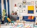 4 xu hướng thiết kế phòng khách trong năm 2019