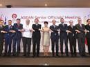 Tiến triển trong thương lượng Bộ Quy tắc ứng xử (COC) ở biển Đông