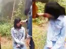 Điều tra vụ nữ sinh lớp 7 bị bắt quỳ, đánh hội đồng do tung tin bạn quan hệ yêu đương