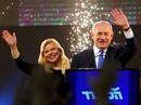 Thủ tướng Israel tái đắc cử