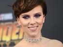 Bị cánh săn ảnh tấn công, Scarlett Johansson cầu cứu cảnh sát