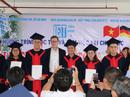 Đức sẽ tạo điều kiện tốt nhất cho thanh niên Việt Nam