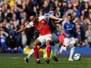 """Arsenal hy vọng """"sát thủ"""" Aubameyang tỏa sáng trước Napoli"""