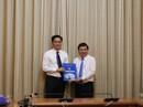 TP HCM bổ nhiệm Giám đốc Sở GTVT và Sở Kế hoạch - đầu tư