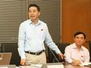 Liên quan đến đánh bạc trên mạng, Thiếu tướng Lê Đình Nhường bị cho thôi đại biểu Quốc hội