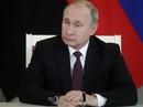 Tiết lộ thu nhập năm 2018 của Tổng thống Putin