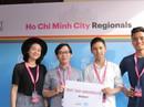 ĐH Duy Tân - Đại diện Việt Nam trong Top 7 HULT Prize khu vực Đông Nam Á 2019