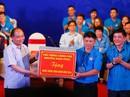Thủ tướng Chính phủ sẽ gặp gỡ công nhân lao động kỹ thuật cao