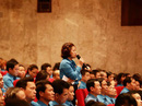 Chủ tịch UBND TP Hà Nội sẽ đối thoại với công nhân