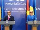 Việt Nam - Romania thúc đẩy hợp tác