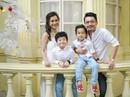 Bí quyết hạnh phúc của gia đình nghệ sĩ hài Lâm Vỹ Dạ