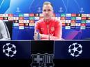 """Stegen cảnh báo M.U: Đừng mơ """"làm gỏi"""" Barcelona như với PSG"""