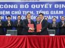 Ông Ngô Tấn Cư được bổ nhiệm Tổng giám đốc Tổng Công ty Điện lực miền Trung