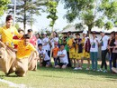 Bình Dương: Thêm sân chơi cho CNVC-LĐ