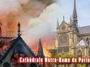 [eMagazine] - Cháy Nhà thờ Đức Bà Paris: Thế giới bàng hoàng