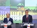 Quan hệ Việt Nam - Czech tiến xa hơn