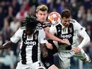 Địa chấn ở Turin, Juventus của Ronaldo bị Ajax Amsterdam bắn hạ