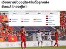 """Báo Thái sợ khi U22 Việt Nam rơi vào nhánh """"lót đường"""" ở SEA Games 2019"""