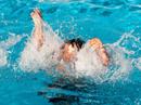 Một học sinh lớp 4 mất tích khi cùng nhóm bạn tắm biển