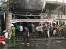 3 người chết trong cửa hàng bị cháy