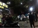 Côn đồ đất Cảng nổ súng trong tiệc nhậu, 4 người bị thương