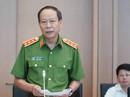 Thứ trưởng Bộ Công an giải trình về vụ Nguyễn Hữu Linh sàm sỡ cháu bé