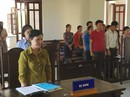 Buộc phòng GD-ĐT bồi thường vì chấm dứt hợp đồng giáo viên trái luật
