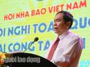 """Ông Trần Thanh Mẫn: """"Một số báo đưa tin giật gân, câu khách"""""""