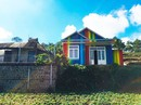 """Ngôi nhà """"bảy sắc cầu vồng"""" trên đỉnh đồi của chàng trai Đà Lạt"""