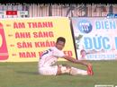 Án phạt cho cầu thủ Văn Quân đá phản lưới nhà: Thà một lần đau