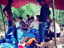 """Quảng Nam: Cảnh sát ập vào sới bạc có nhiều """"quý bà"""" đang sát phạt"""