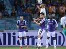 Vắng Quang Hải, Đình Trọng, Hà Nội FC thua sốc Yangon United
